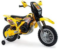 Injusa Moto Cross Thunder VX 12V (6811)