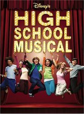 Ravensburger High School Musical (100 Teile)