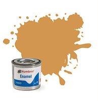 Humbrol 063 - Sand matt Email 14ml