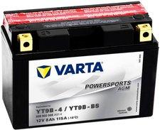 Varta Funstart AGM 12 V 9 Ah (509 902 008 A514)