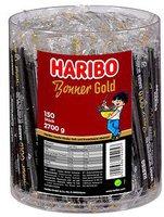 Haribo Bonner Gold (2700 g)