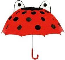 Kidorable Marienkäfer Regenschirm