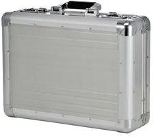 Dermata 7208 Aluminum Aktenkoffer 46 cm