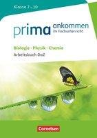 Media Team 66 Verlags GmbH PC Physik Klasse 7-10