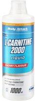 Body Attack L-Carnitin Liquid (1000ml)