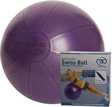Fitness Mad 65cm Pro Swiss Ball (500Kg) mit Pumpe