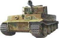 Dragon Pz. Kpfw. VI Ausf. E TIGER (6383)