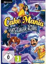 Cake Mania: Lights, Camera, Action (PC)
