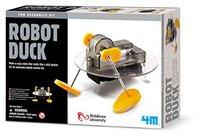 4M Fun Mechanics Kit - Enten Roboter (03907)