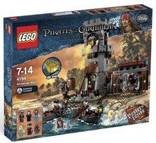 LEGO Pirates of the Caribbean Whitecap Bucht 4194