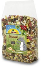 JR FARM Ratten-Schmaus (600 g)