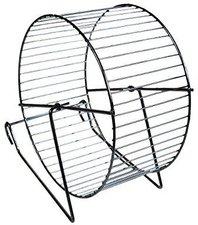 Nobby Hamsterrolle Metall groß (Ø 21,5 cm)