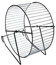 Nobby Hamsterrolle Metall mittel (Ø 14,5 cm)