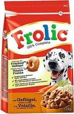 Frolic Trocken mit Geflügel, Gemüse & Reis (5 kg)