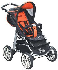 Patron Syrix S4 Orange-Silber