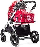 Baby Jogger Regenschutz für City Select Sportwagenaufsatz