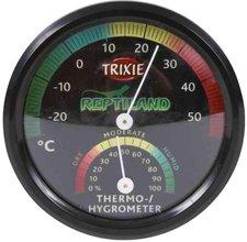 Trixie Thermo-/Hygrometer, analog