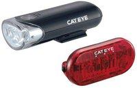 Cateye HL-EL135 + TL-LD130