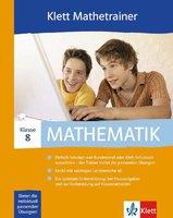 Heureka-Klett Mathetrainer Klasse 8 (Win) (DE)