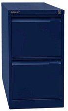 Bisley 3623 blau
