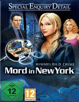 Special Enquiry Detail: Mord in New York (PC)