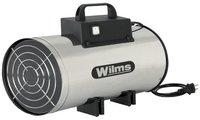 Wilms GH 12 Gasheizgerät