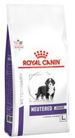 Royal Canin Neutered JUNIOR LARGE Digest & Weight (12 kg)