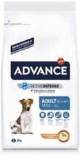 Advance affinity dog Mini Adult (7,5 kg)