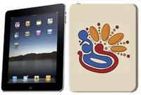 Bodino Think About It Hülle für iPad