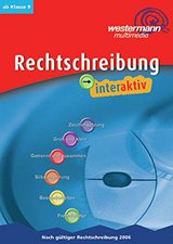 LÜK Rechtschreibung interaktiv (Win) (DE)