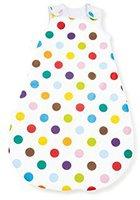 Pinolino Sommer-Kugelschlafsack Dots 90 cm