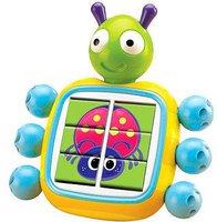 Tomy Puzzle Käfer (71511)