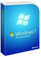 Microsoft Windows 7 Professional 64Bit SP1 OEM (IT)