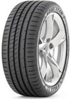 Goodyear 215/45 R17 91Y Eagle F1 Asymmetric 2