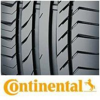 Continental 245/40 R17 91W ContiSportContact 5