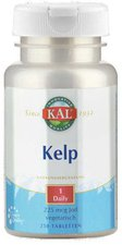 Supplementa Kelp 225 µg Jod Tabletten (250 Stk.)