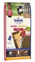 bosch Adult Mini Lamm & Reis (15 kg)