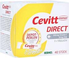 Hermes Cevitt immun Direct Pellets (40 Stk.)