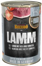 Belcando Lamm mit Reis & Tomate (400 g)