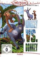Monkey vs. Donkey (PC)