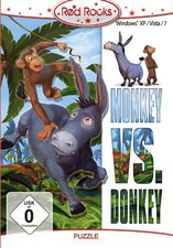 Monkey vs. Donkey (PC)