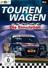 Tourenwagen Simulator 2011 (PC)