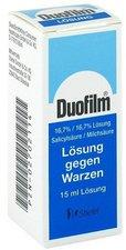 STIEFEL Duofilm Lösung (15 ml)