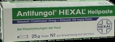 Hexal Antifungol Heilpaste (25 g)
