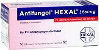 Hexal Antifungol Loesung (50 ml)