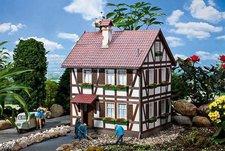Faller Fachwerkhaus mit Storchennest (331712)