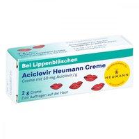 Heumann Aciclovir Creme (2 g)
