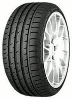 Continental SportContact 3 205/45 R17 84W Runflat