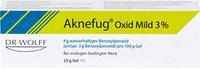 Dr. August Wolff Aknefug Oxid Mild 3% Gel (25 g)