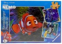 Ravensburger Findet Nemo - Im Aquarium
